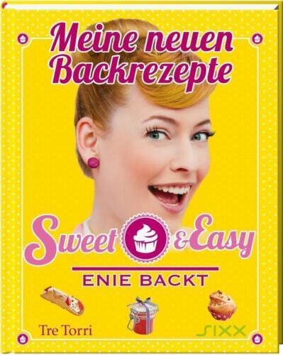 1 von 1 - Sweet & Easy - Enie backt: Meine neuen Backrezepte