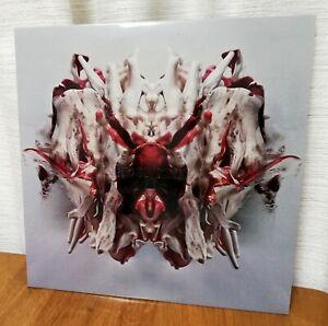 Band of Skulls Sweet Sour LP Vinyl 2012 Vagrant VR716