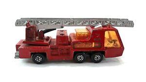 VINTAGE-MATCHBOX-SUPER-KINGS-K-9-FIRE-TENDER-1972-LESNEY-1238927