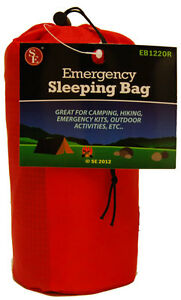 Mylar-Emergency-Sleeping-Bag-Wilderness-Camping-Outdoor-Survival-cold-weather