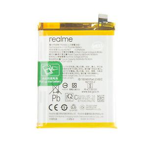 Ricambio Batteria Originale Oppo BLP807 5000 mAh per Realme 7