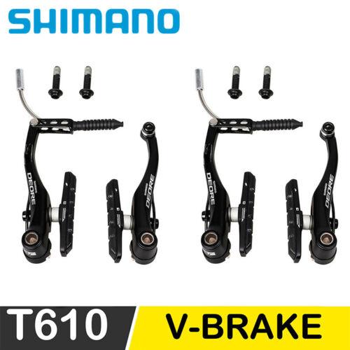 SHIMANO DEORE BR T610 V BRAKE POWER MODULATOR City Touring Bike Front Rear