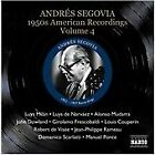 1950's American Recordings Vol. 4 (2008)