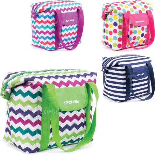 Borsa di Raffreddamento Picnic Borsa Cestino da picnic isotasche frigo portatile borsa spiaggia