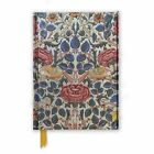 Rose by William Morris Flame Tree Notebook / Blank Book 9781783616589