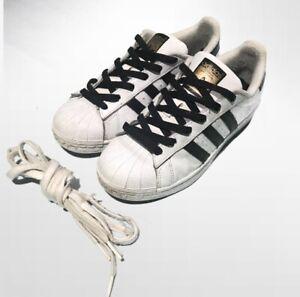 Adidas SUPERSTAR SHELL TOE White/Black