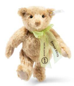 Steiff Event Teddy Bear 2019 limited edition - 421532 - WEEKEND