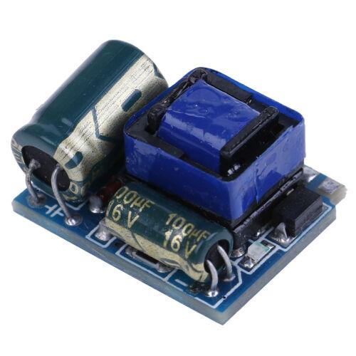 AC-DC Converter 110V 220V 230V to 5V Isolated Switching Power Supply Board H/_ti