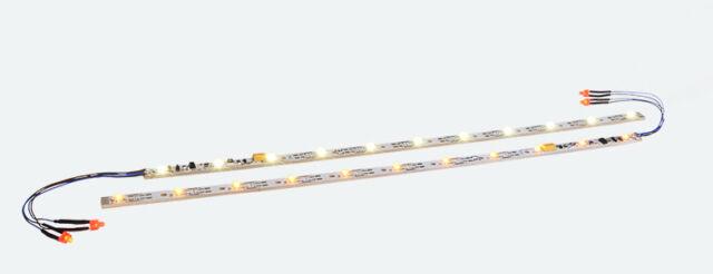 """ESU 50708 Digital-Innenbeleuchtungs-Set, 255mm, """"Warm White"""" NEU/OVP"""