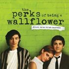 Perks of Being a Wallflower [Original Motion Picture Soundtrack] [LP] by Original Soundtrack (Vinyl, Sep-2012, Atlantic (Label))