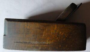 Wood plane 6034AntiqueUseableStubby - Sale, United Kingdom - Wood plane 6034AntiqueUseableStubby - Sale, United Kingdom