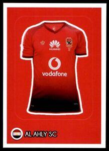Panini FIFA 365 2019 - Al Ahly SC - Shirt Al Ahly SC - No. 45