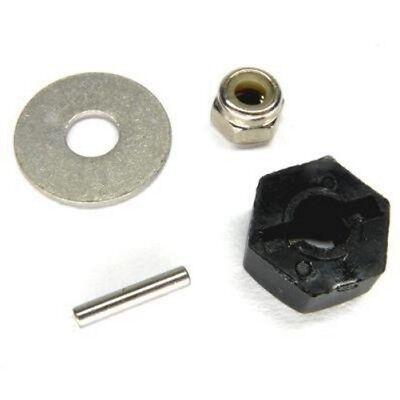 4stk 12mm Radmitnehmer 1:10 Modelle für HSP Alu Mitnehmer 122042 102042