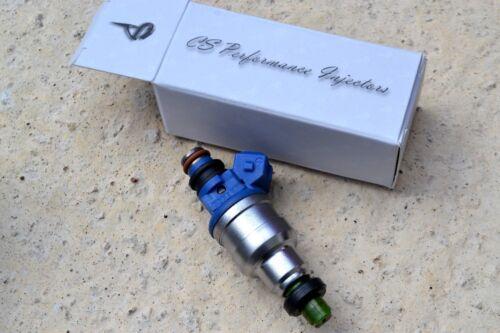 OEM Nikki Fuel Injector 1 INP-065 Rebuilt by Master ASE Mechanic USA