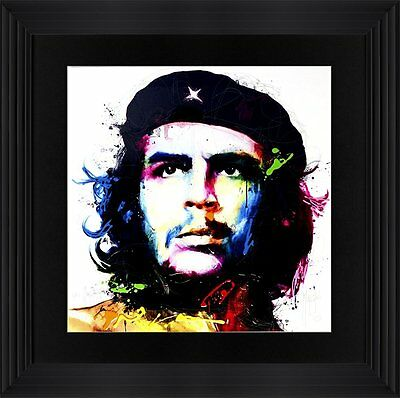 Grösse 70x70 cm Che Guevara Kunstdruck