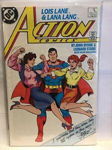 Action-Comics-597-VF-1st-Print-DC-Comics