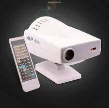 Acp 1800l 110v 30 Charts Led Lamp Optical Chart Projector Auto Chart Projector