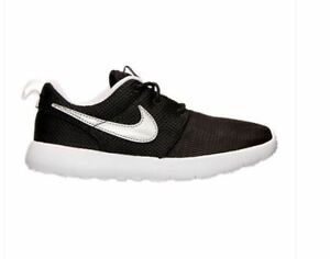 c90d14892d6cb Nike Roshe one PS Little Kid s Running shoes Black 749427 021 Fast ...