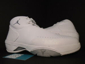 big sale f9bda fb9be Image is loading 2007-Nike-Air-Jordan-MELO-M3-CARMELO-III-