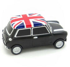 Fashional Mini cooper car model USB 2.0 8GB flash drive memory stick pendrive