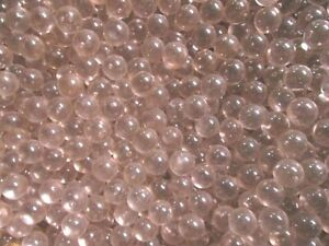 """MARBLES 2 LBS OF 9//16/"""" or LIGHT PINK  CHAMPION MARBLES FREE SHIPPING"""
