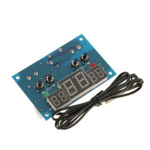 12v-NTC-Sensor-de-Temperatura-Modulo-Interruptor-de-Control-Termopar