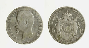 s1544-18-FRANCIA-NAPOLEONE-III-5-FRANCHI-1856-A