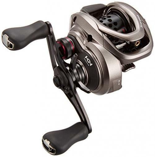 SHIMANO 17 Scorpion BFS right handle Bait Casting Reel from Japan New