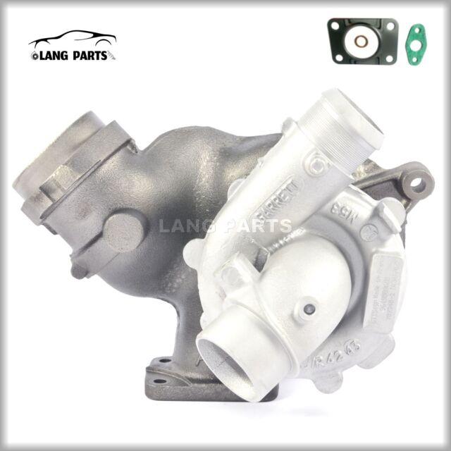 Turbocompresor peugeot 807 citroen c8 Fiat ulysee Lancia Phedra 2.2 HDI JTD 0375j5