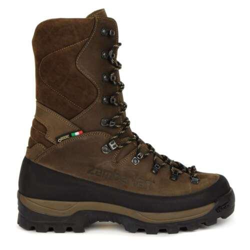 Zamberlan 1101 Kodiak High Gore-Tex Boot Brown