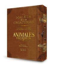 La Magia Cinematográfica de Animales Fantásticos y dónde Encontrarlos by Mark...