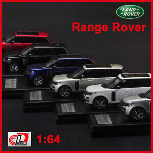 LCD-MODEL-1-64-SCALE-LAND-ROVER-RANGE-ROVER-2017-COLLECTIBLE-DIECAST-CAR-MODEL