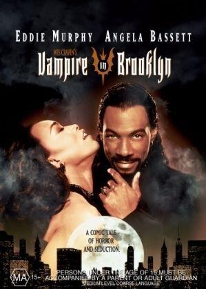 1 of 1 - Vampire In Brooklyn (DVD, 2011)**R4*Eddie Murphy*Terrific Condition