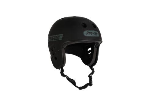 Protec Classic Full Cut Cpsc Helmet Matte Grey Xl