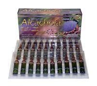 Alcachofa - The Original- By Grupo Nutravida+vida 1 Caja Con 30... Free Shipping