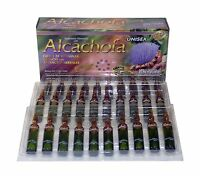 Alcachofa - The Original- By Grupo Nutravida+vida 1 Caja Con 30... Free Shipping