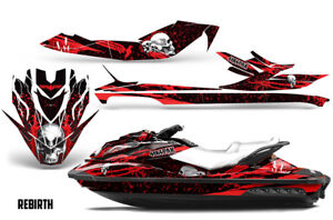 SIKSPAK-Bombardier-Sea-Doo-GTI-GTR-GTS-Jet-Ski-Decal-Wrap-Graphic-Kit-11-14-RB-R