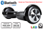 2-Wheel-Motorized-Scooter-hoover-Board-Black-UL-approved-rugged-body-with-LED