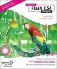 Foundation Flash CS4 for Designers by Tom Green, David Stiller (Paperback, 2008)
