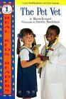 The Pet Vet by Marcia Leonard (Paperback / softback, 1999)