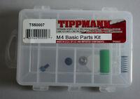 Tippmann Arms Airsoft Parts Kit - M4 Carbine - Basic