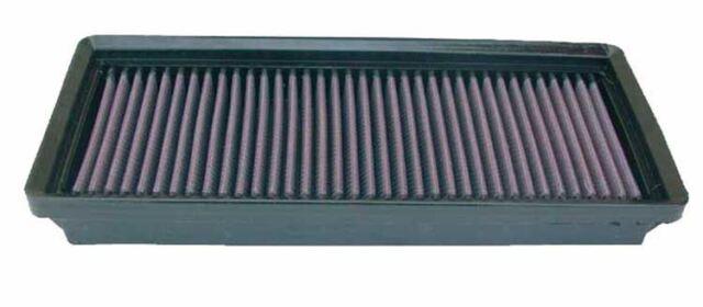 33-2290 K&n Filtre à Air pour Chrysler Crossfire 3.2L V6 F/I