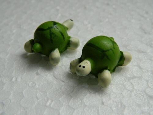 G27 Maison De Poupées Paire de tortues