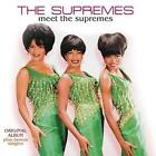 Meet The Supremes von The Supremes (2014)