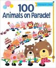 100 Animals on Parade by Masayuki Sebe 9781554538713