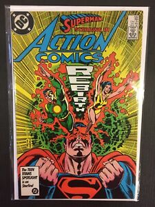 Action-Comics-582-Staring-Superman-Rebirth-DC-Comics-Combine-Shipping