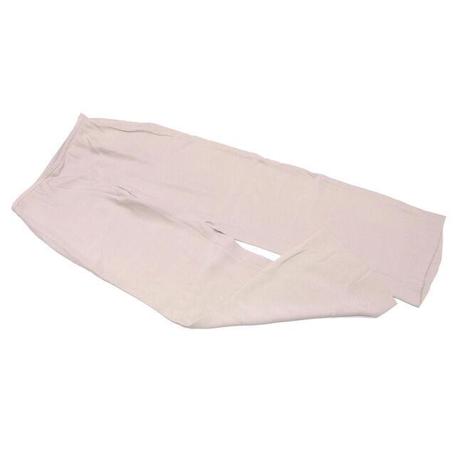ARMANI COLLEZIONI Pants Beige Woman Authentic Used D1777