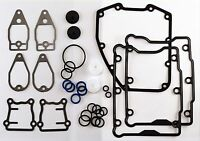 Ultima Cam Change Gasket Kit For Twin Cam Models