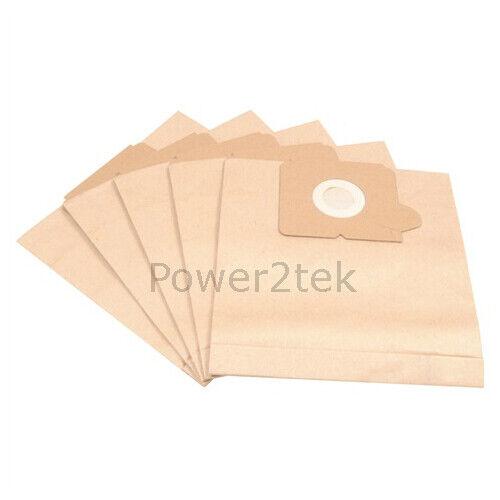 20 x E53 sacs aspirateur pour electrolux Z4490 Z4491 Z4491S hoover neuf