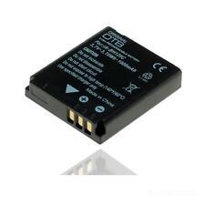 Akku accu Batterie battery für Panasonic Lumix DMC-FC01 / DMC-FX01 / DMC-FX3